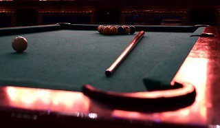 Professional pool table installations in San Francisco