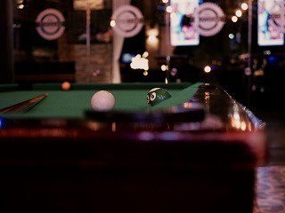 Sell a pool table here for free in San Francisco