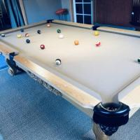 Conelly Pool Table
